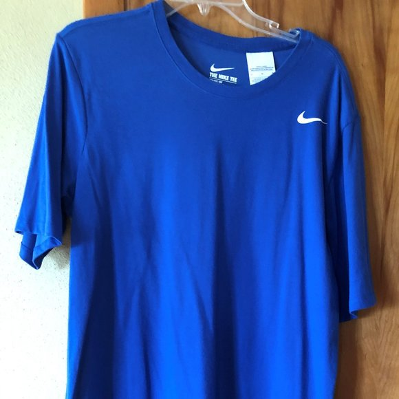 Nike Other - Men's Nike Dri Fit T-shirt